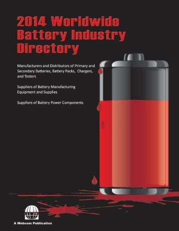 Download PDF Sample - Battery Power Magazine