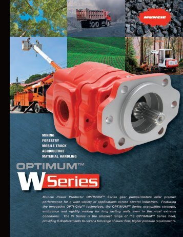 MP12-13 - Muncie Power Products