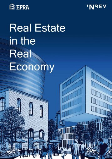 Real Estate i - EPRA