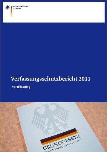 vsbericht 2011 vorabfassung