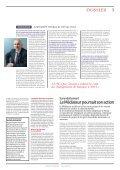 FRAIS BANCAIRES : ENCORE UN EFFORT - Page 3