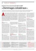 FRAIS BANCAIRES : ENCORE UN EFFORT - Page 4