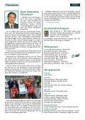 Neueröffnung Gemeindezentrum Tullnerbach im ... - VP Tullnerbach - Seite 3