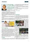 Neueröffnung Gemeindezentrum Tullnerbach im ... - VP Tullnerbach - Seite 5