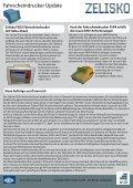 Newsletter Jänner 2009 - Zelisko - Seite 2