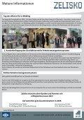 Newsletter Jänner 2009 - Zelisko - Seite 4
