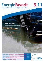 EnergieFavorit 3 11 - Stadtwerke Ludwigsburg