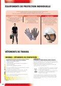 Protection, sécurité et signalisation - Bizline - Page 3