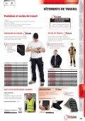 Protection, sécurité et signalisation - Bizline - Page 6