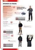 Protection, sécurité et signalisation - Bizline - Page 7