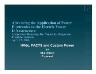 Advancing the Application of Power Electronics to the ... - W2agz.com