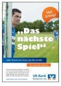 SC Kirchberg - SV Schönau - Seite 2