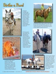 Online Only Pages 9-12 - Rocky Mountain Rider Magazine