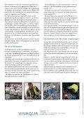 Een dienstverlenend bedrijf op het gebied van de ... - Vivaqua - Page 4