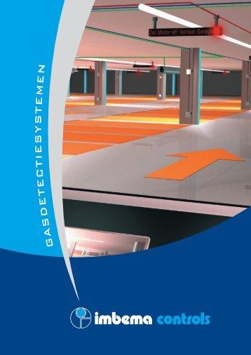 PDF Specificaties - Imbema Controls