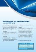 PDF Specificaties - Imbema Controls - Page 5