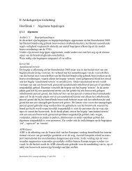 Toelichting Bouwbesluit 2012 (artikelsgewijs) - Omgeving in de ...