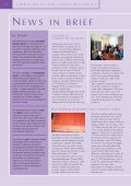 Summer 2007 - Diocese in Europe - Page 6