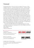 Chancen für Alg2-Bezieher auf dem Kölner Wohnungsmarkt - Seite 2