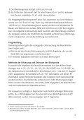 Chancen für Alg2-Bezieher auf dem Kölner Wohnungsmarkt - Seite 5