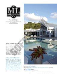 pubs SAINT MARTIN - 219:Mise en page 1 - L'Architecture