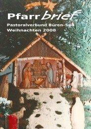 2. Weihnachtstag - St. Nikolaus Büren