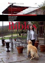 Os socios reciben este bimestre a novela de Elena Veiga ... - Biblos