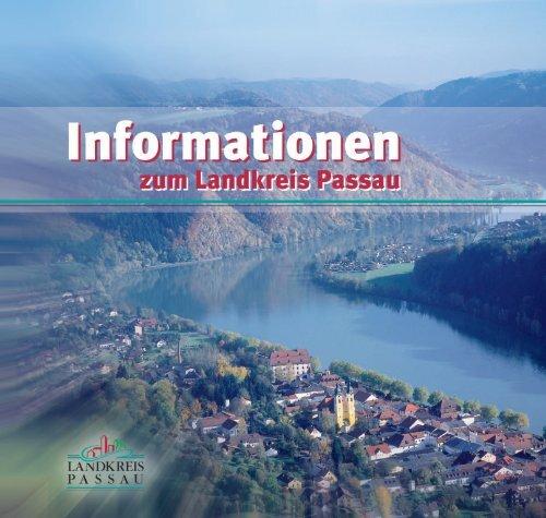 Telefon: 0 85 04 - Landkreis Passau