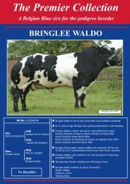 bringlee waldo - Genus UK website