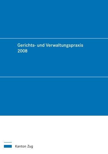 S. 290-304 - Datenschutz Zug