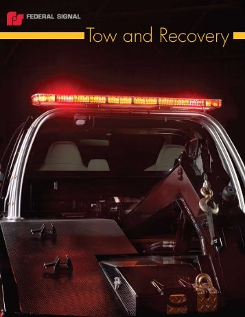 Tow and Recovery