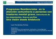 Las Estructuras de Alojamiento - Asociación Española de ...