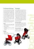 Kinderwagen im Vergleich - bambini - Seite 3