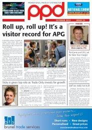 Download/View PDF - PPD Magazine