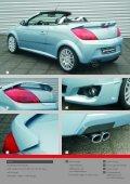 Irmscher Opel Tigra Twin Top - Page 2