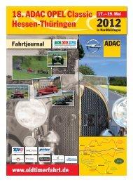 Download - ADAC Oldtimerfahrt Hessen-Thüringen