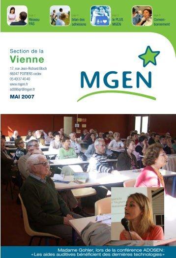 Vienne - Mgen