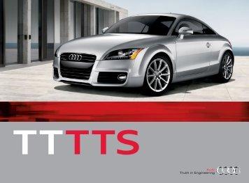 TT - I Am Audi