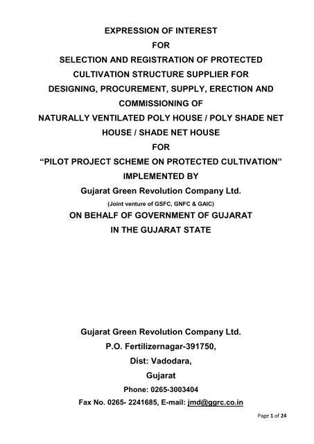 Green Revolution Pdf