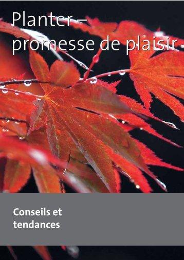 promesse de plaisir