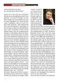SERVITANISCHE NACHRICHTEN Nr. 1/2011, 37. Jahrgang - Page 2