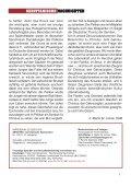 SERVITANISCHE NACHRICHTEN Nr. 1/2011, 37. Jahrgang - Page 3
