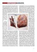 SERVITANISCHE NACHRICHTEN Nr. 1/2011, 37. Jahrgang - Page 5