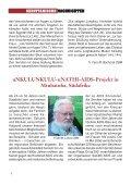 SERVITANISCHE NACHRICHTEN Nr. 1/2011, 37. Jahrgang - Page 6