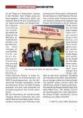 SERVITANISCHE NACHRICHTEN Nr. 1/2011, 37. Jahrgang - Page 7