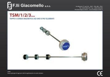 TSM/1/2/3... - F.lli Giacomello