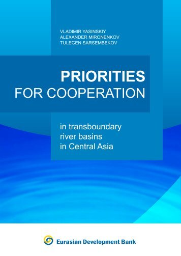 Priorities For cooPeration