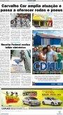 Situação se agrava e falta de água também ... - Jornal da Manhã - Page 5