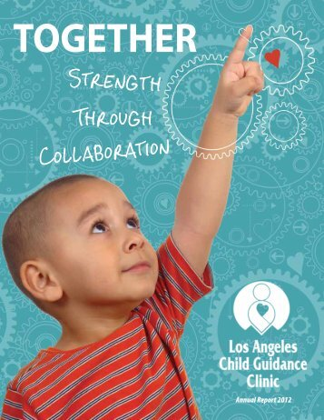 view our - Los Angeles Child Guidance Clinic