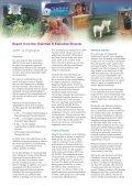 Nadrasca Annual Report 09/10 Abridged - Page 2